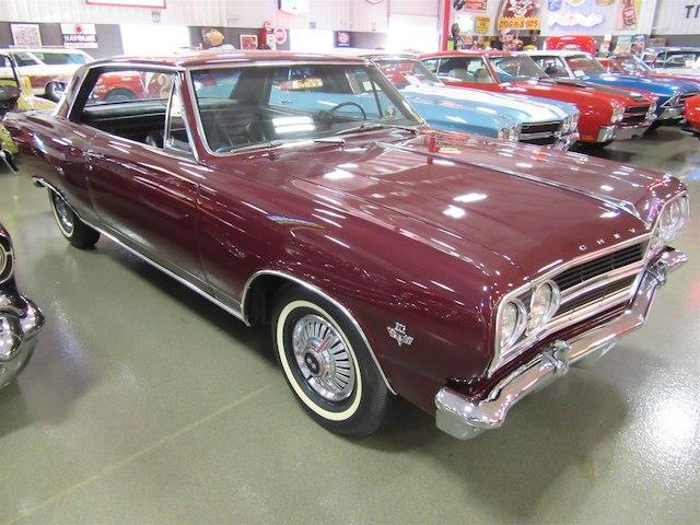 Picture of '65 Chevelle SS - P9US