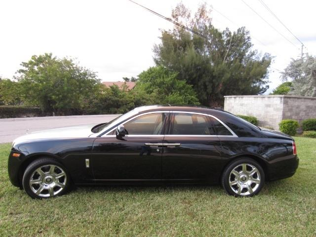 Picture of 2011 Rolls-Royce Silver Ghost Offered by  - P9UU