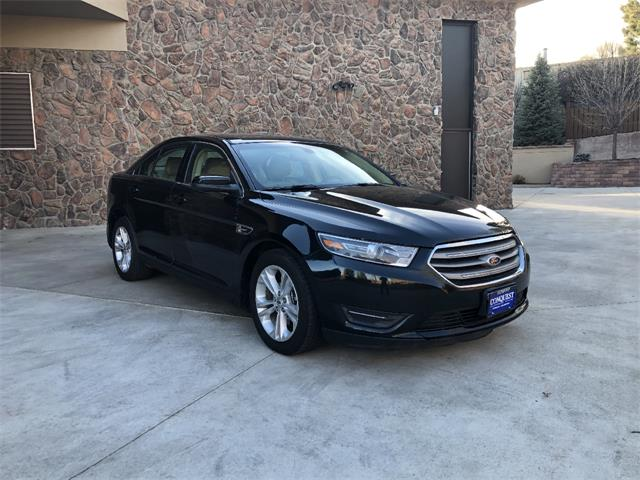 Picture of '14 Ford Taurus located in Colorado - $14,990.00 - P9UW
