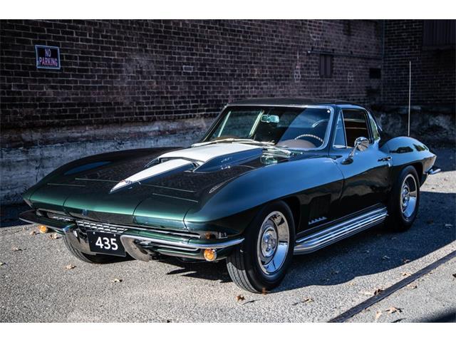 Picture of '67 Corvette - P9V0