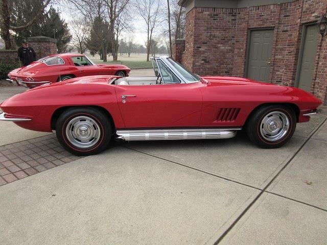 Picture of '67 Corvette - P9V1