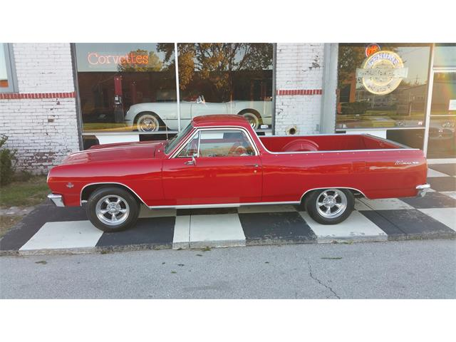 Picture of '65 Chevrolet El Camino located in N. Kansas City Missouri - $16,500.00 - P9V4