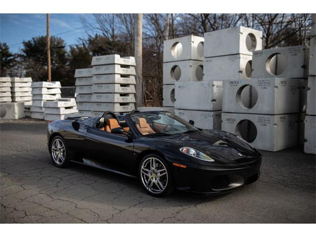 Picture of '06 F430 - P9V5