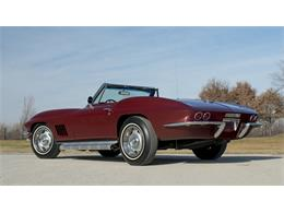 Picture of '67 Corvette - P9V9