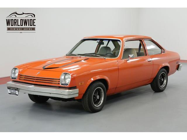 Picture of '76 Vega - P3HJ