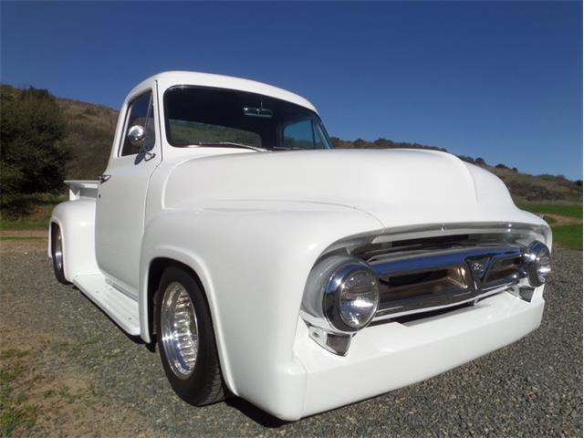 Picture of '55 F100 - P9VF