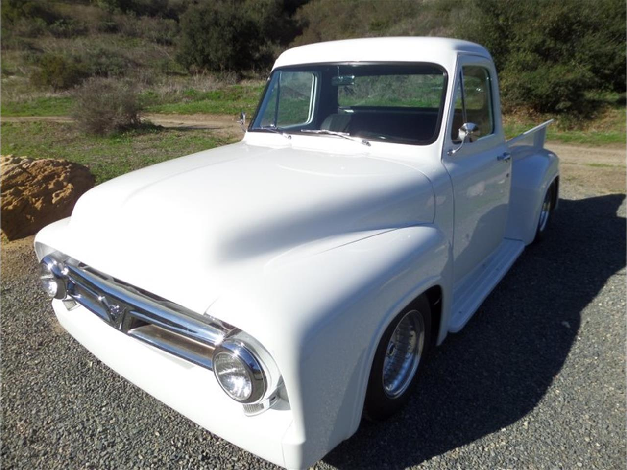 Large Picture of '55 F100 - P9VF