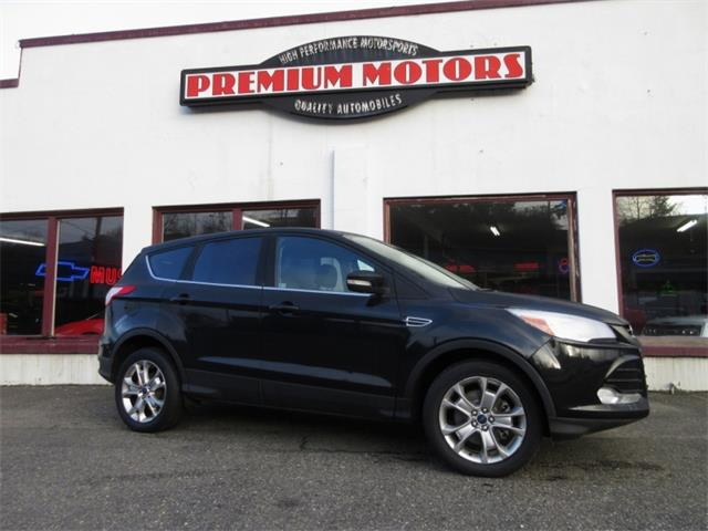 Picture of '13 Ford Escape located in Tocoma Washington Offered by  - P9VN