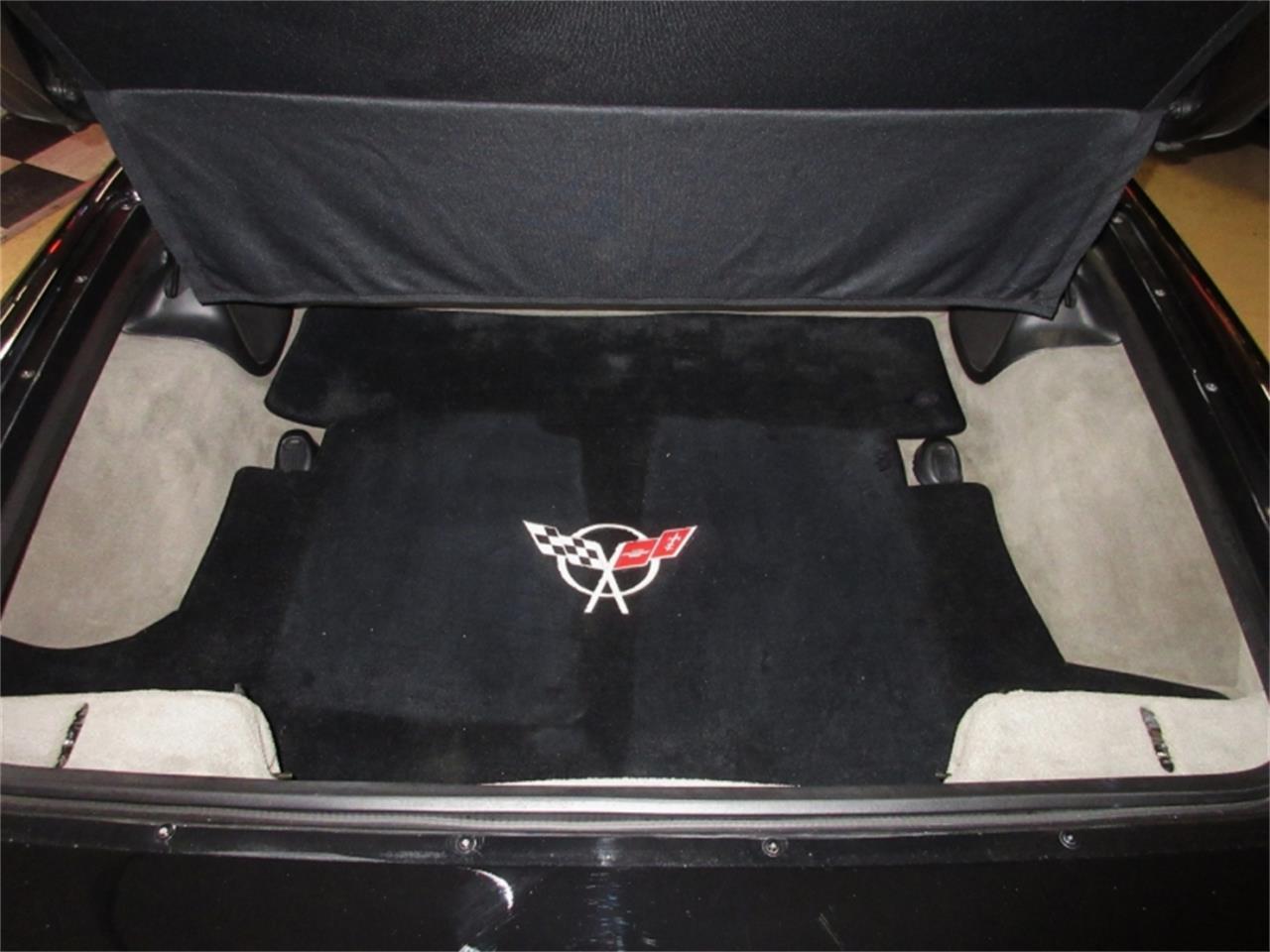 Large Picture of '98 Corvette - P9VP