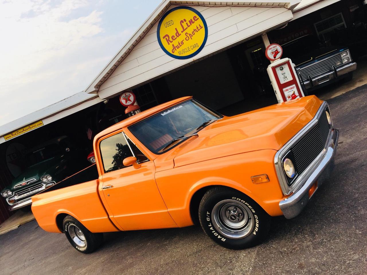 Large Picture of '72 C10 - P9VR