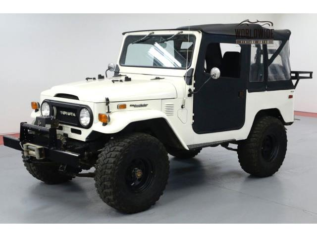 Picture of '74 Land Cruiser FJ40 - $19,900.00 - P3HL
