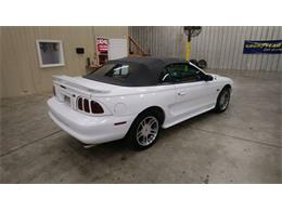 Picture of '97 Mustang - P9VX