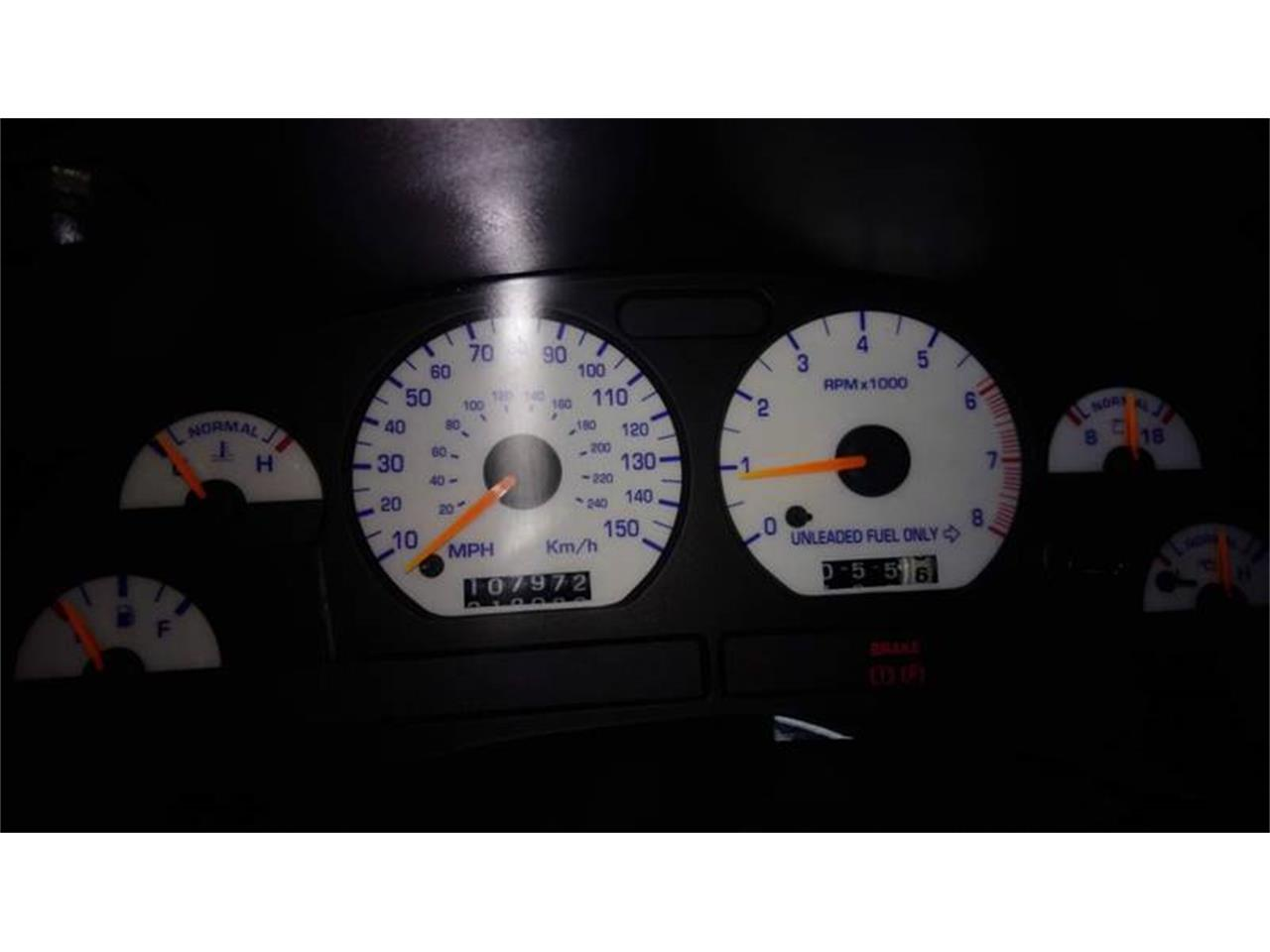 Large Picture of '97 Mustang - P9VX