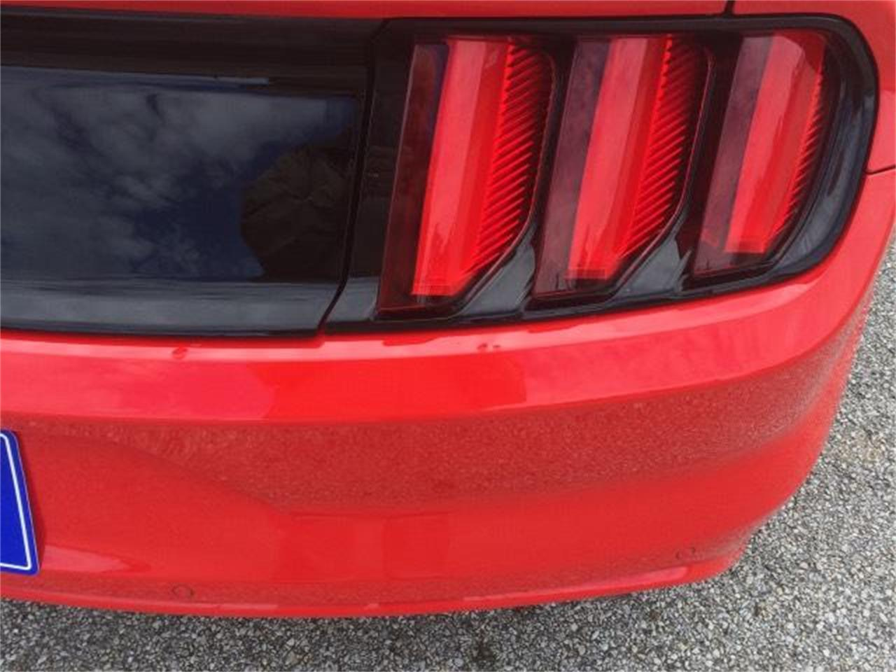 Large Picture of '16 Mustang - P9VY