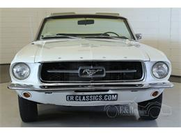Picture of '67 Mustang - P9VZ