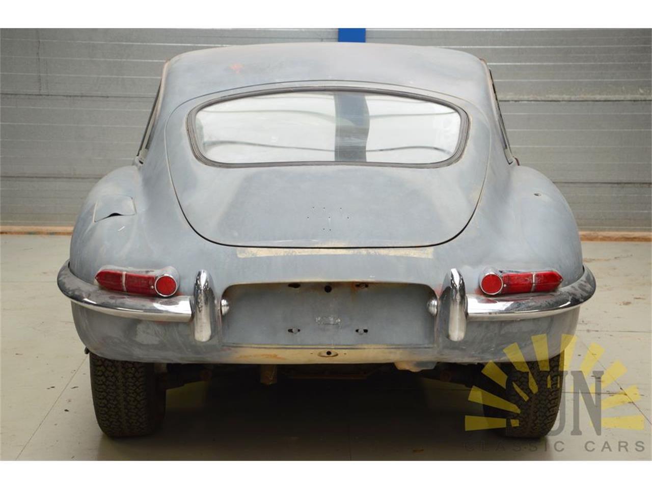 Large Picture of '66 E-Type - P9W1