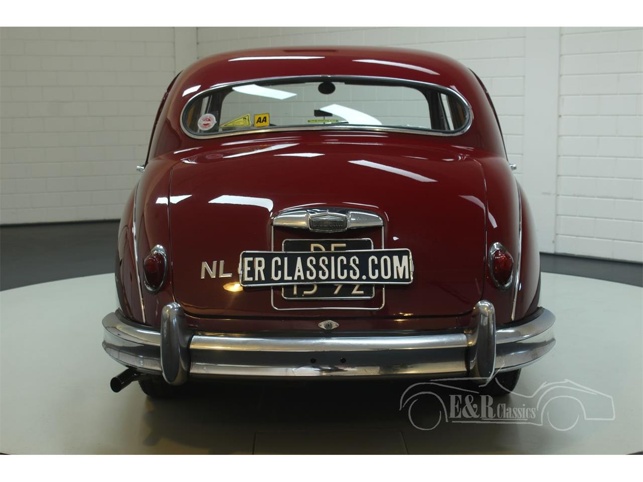 Large Picture of '56 Mark I - P9W2