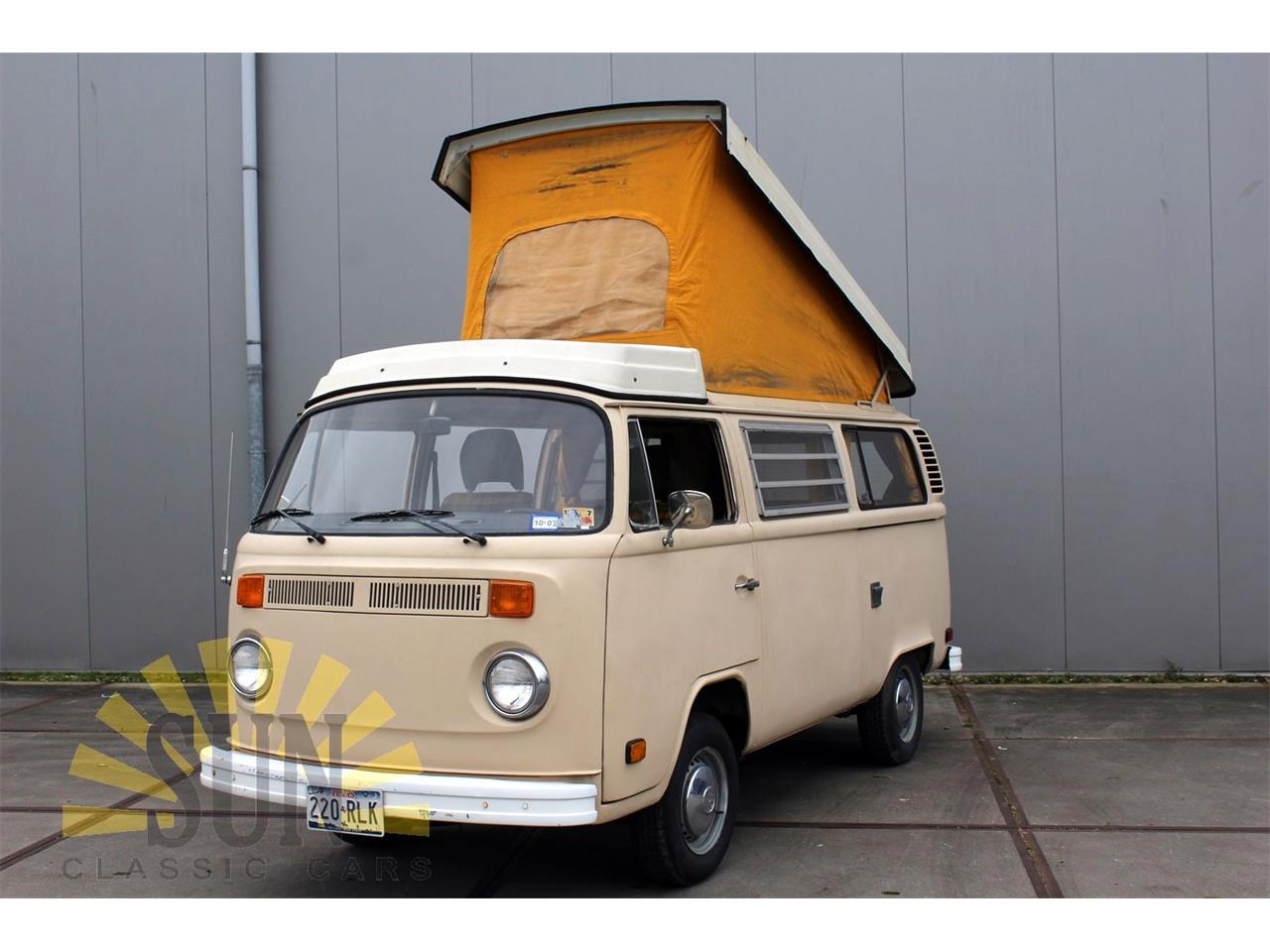 Large Picture of '77 Camper - P9W7