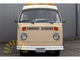 Picture of '77 Volkswagen Camper Offered by E & R Classics - P9W7