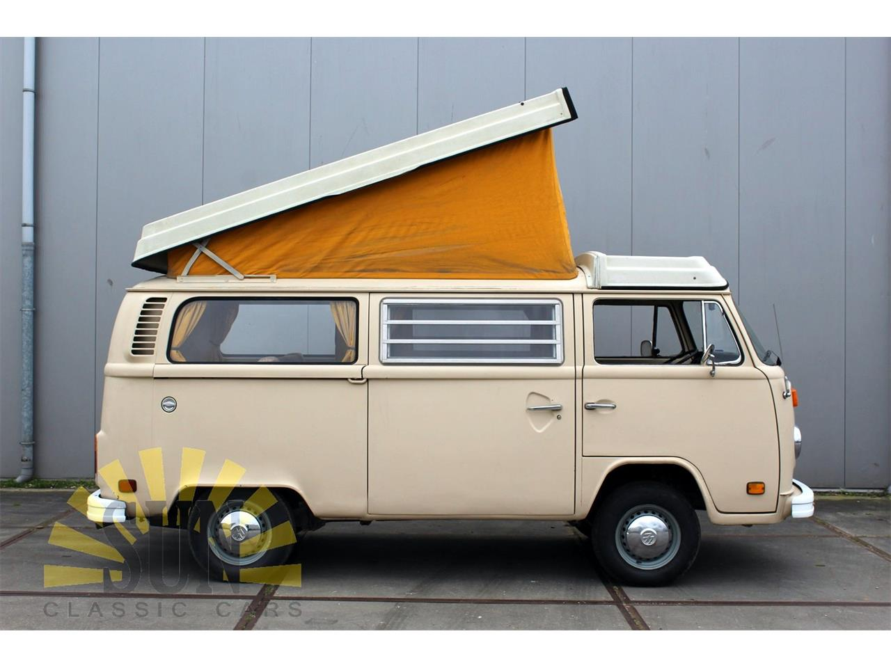 Large Picture of 1977 Camper Offered by E & R Classics - P9W7