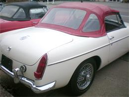 Picture of '65 MGB - P9WH