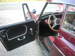 Picture of '67 Midget - P9WQ