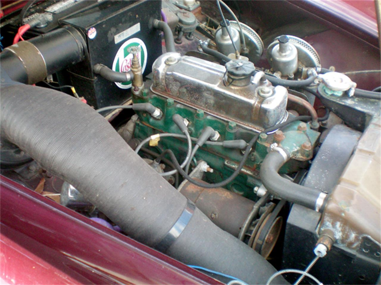 Large Picture of '67 Midget - P9WQ