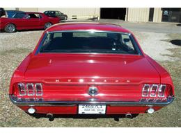 Picture of '67 Mustang - P9WT