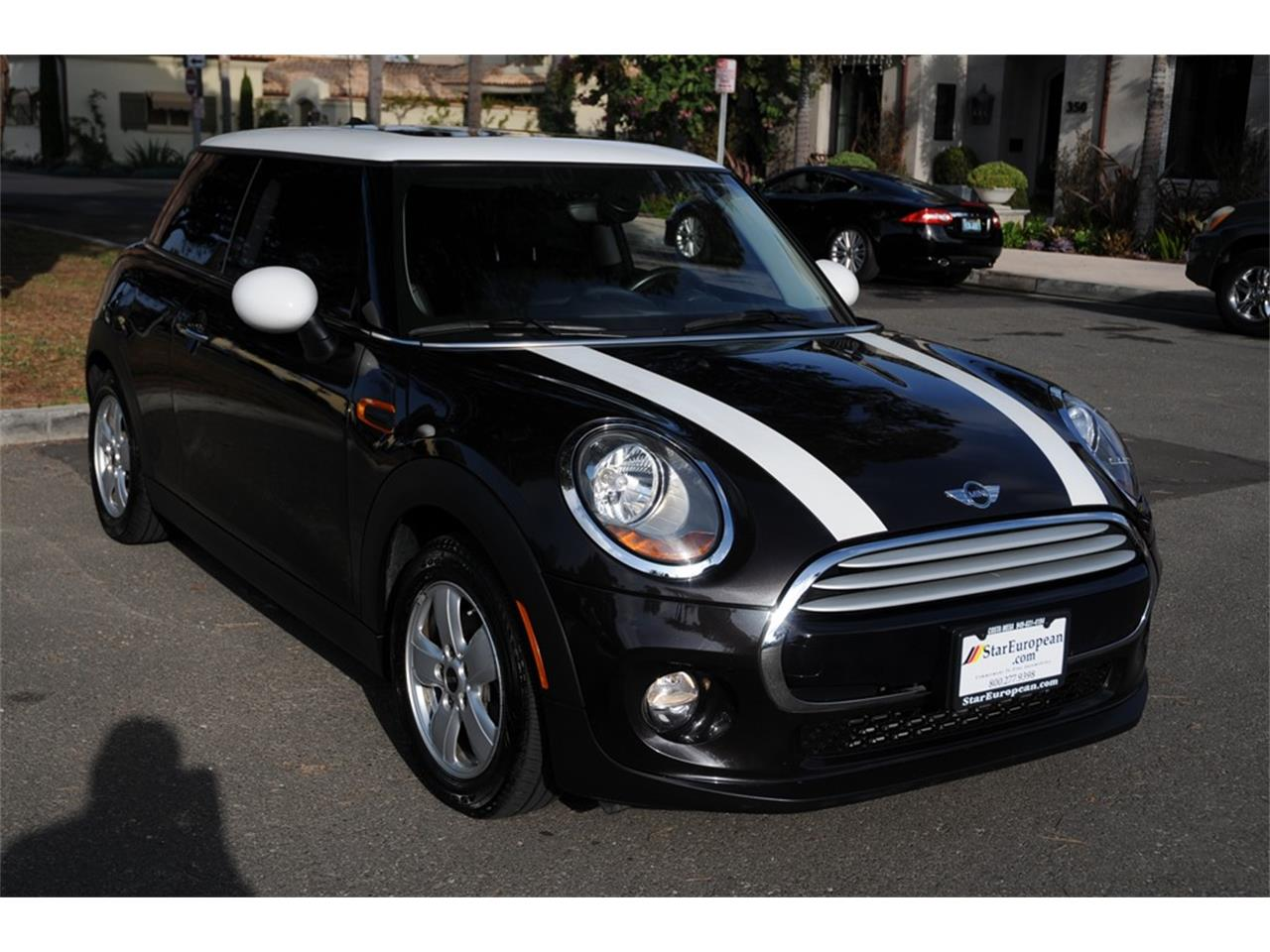 Large Picture of '15 Cooper - P9WW