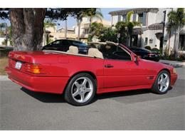 Picture of '95 SL600 - P9WX