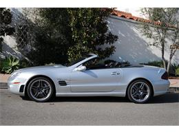Picture of '05 SL65AMG - P9WY