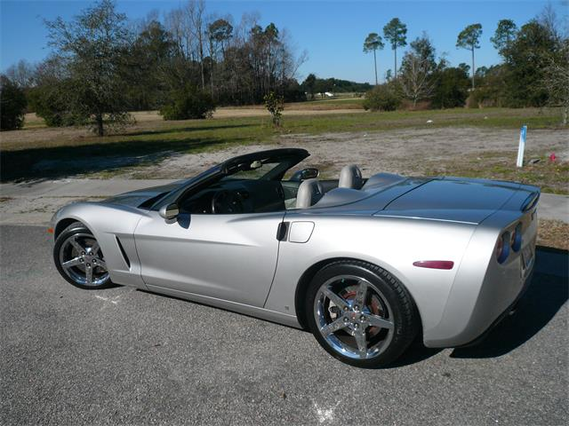 Picture of '07 Chevrolet Corvette Offered by a Private Seller - P9WZ