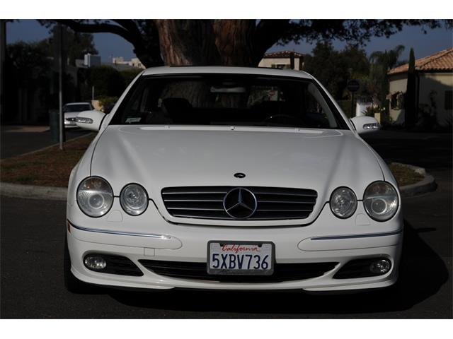 Picture of '04 CL500 - $6,990.00 - P9X0