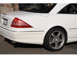 Picture of '04 CL500 - P9X0