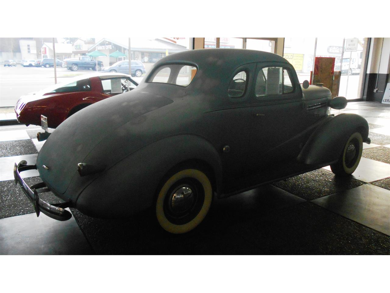 Large Picture of '38 Coupe - P9X6