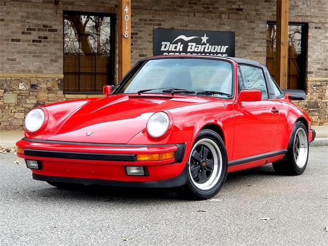 Picture of 1987 Porsche 911 Offered by  - P9X8