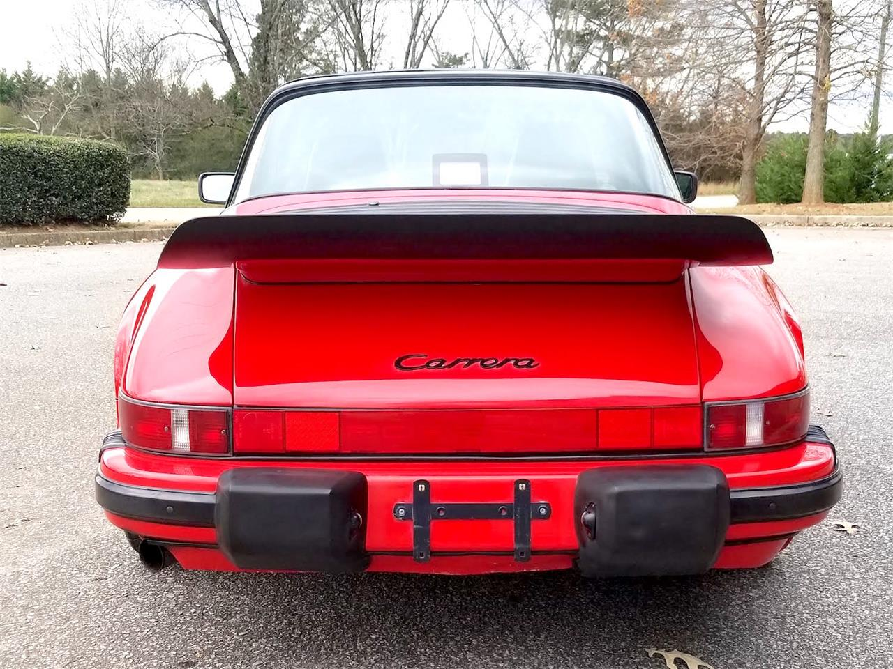 Large Picture of '87 911 - P9X8