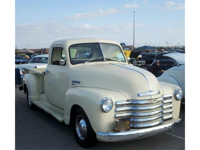 Classic Trucks For Sale On ClassicCars