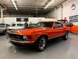 Picture of '70 Mustang Mach 1 - P9XD