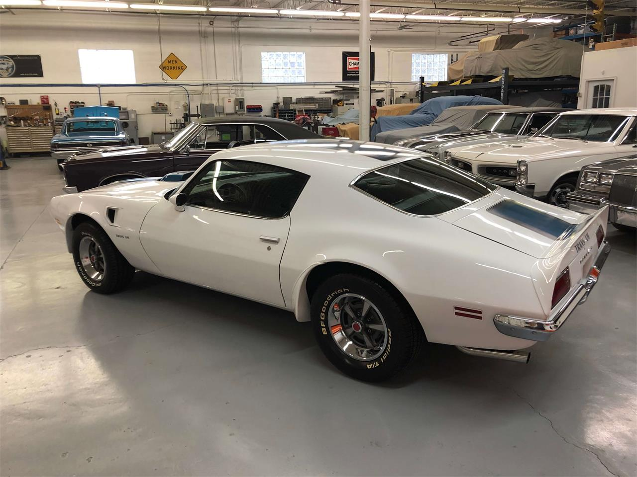 Large Picture of '70 Firebird Trans Am - P9XE