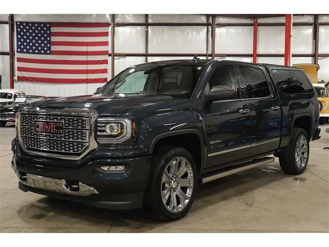 Picture of '17 Sierra - P9XO