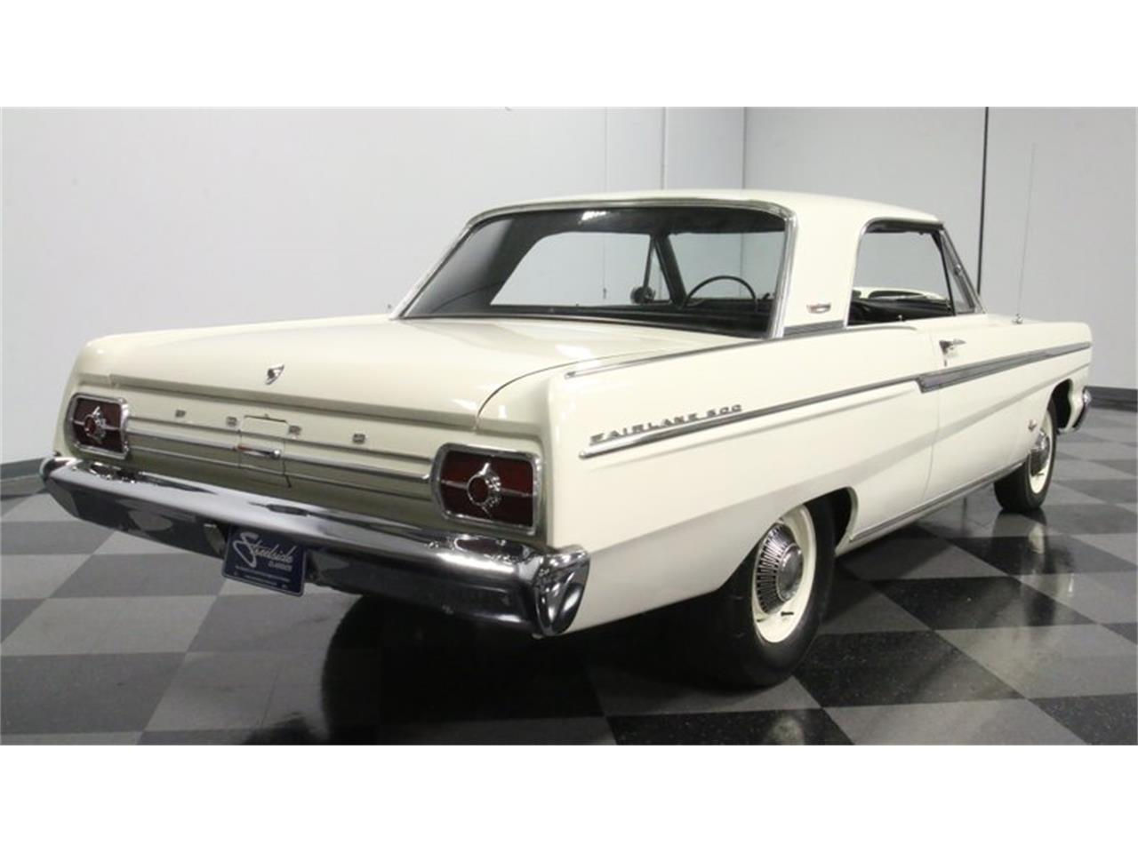 Large Picture of '65 Fairlane Offered by Streetside Classics - Atlanta - P9XP
