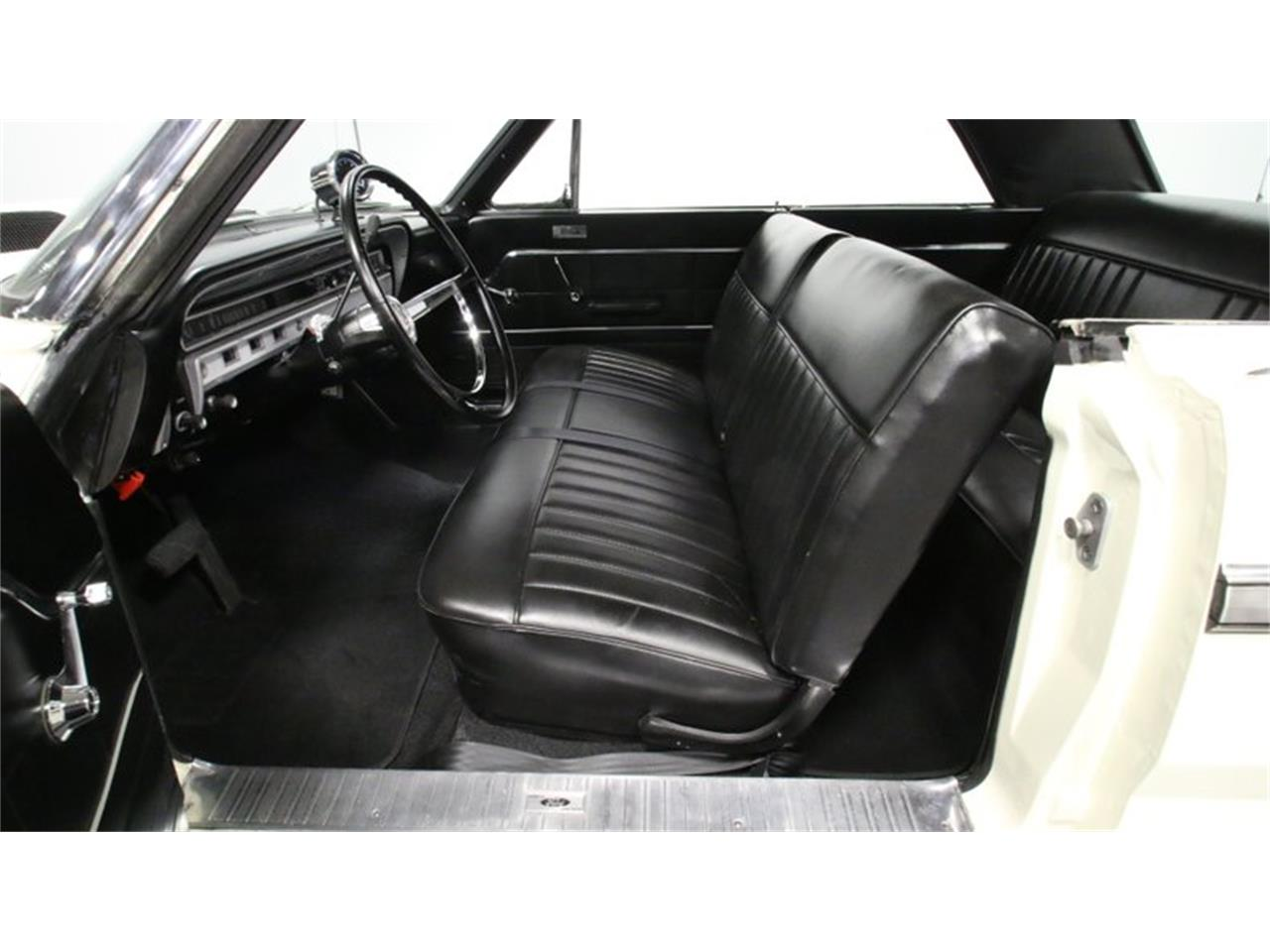 Large Picture of Classic '65 Ford Fairlane Offered by Streetside Classics - Atlanta - P9XP
