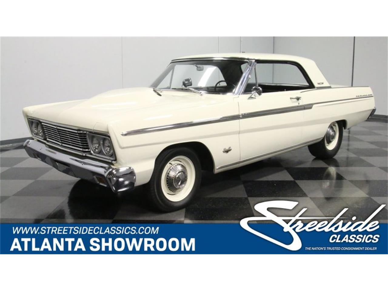 Large Picture of 1965 Fairlane Offered by Streetside Classics - Atlanta - P9XP