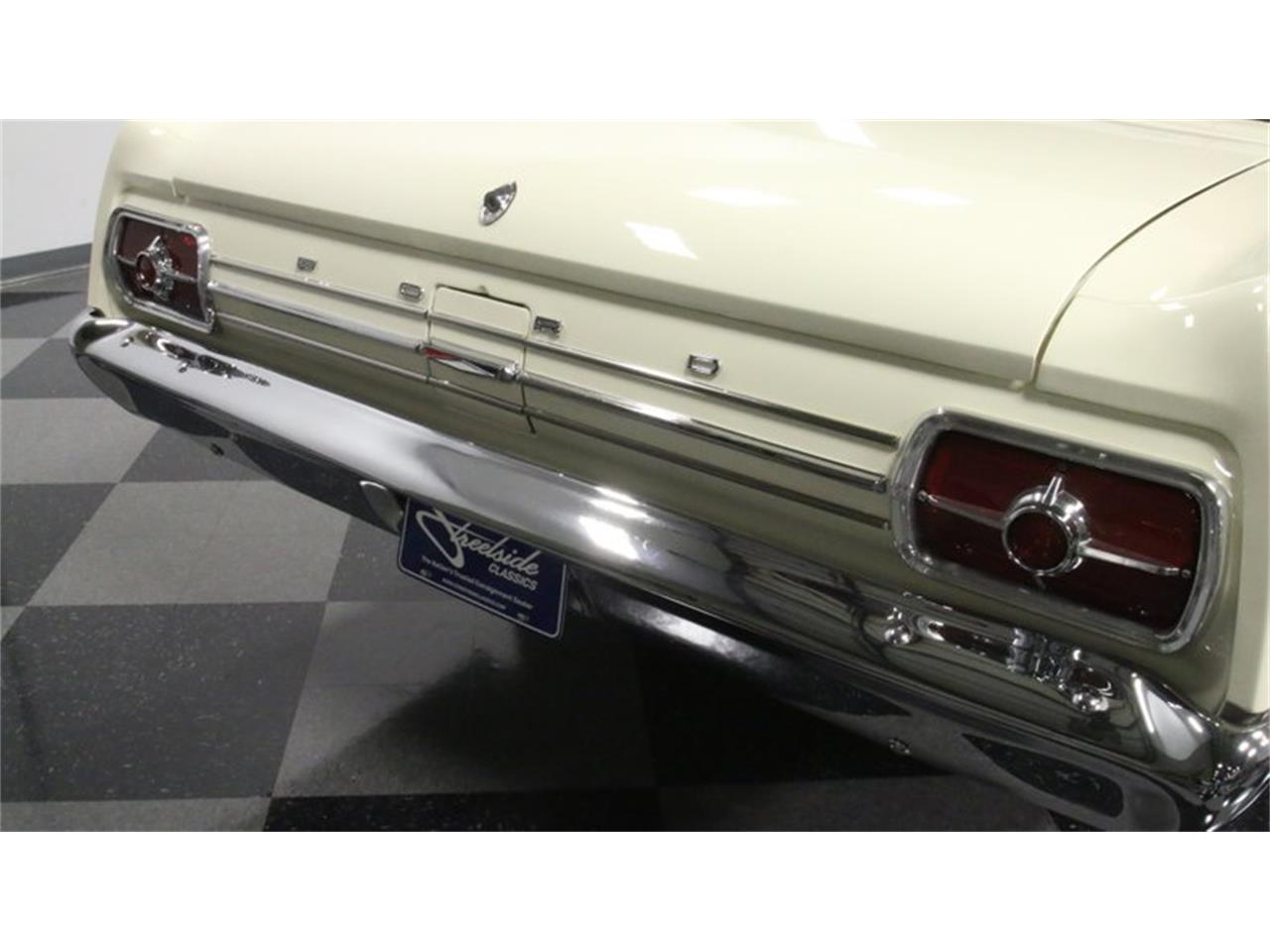 Large Picture of '65 Ford Fairlane located in Lithia Springs Georgia - $25,995.00 - P9XP