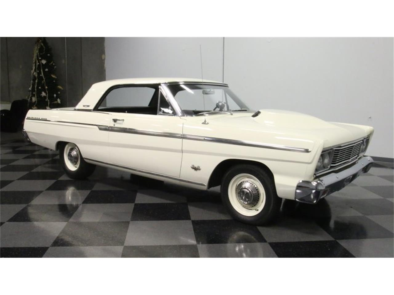 Large Picture of Classic 1965 Ford Fairlane - $25,995.00 Offered by Streetside Classics - Atlanta - P9XP