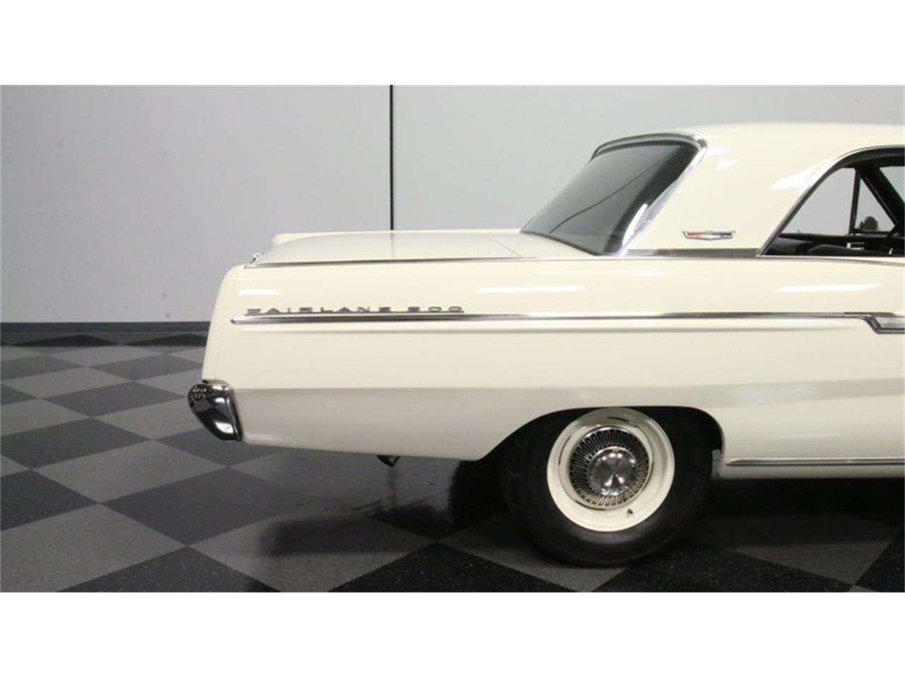 Large Picture of Classic 1965 Ford Fairlane - $25,995.00 - P9XP