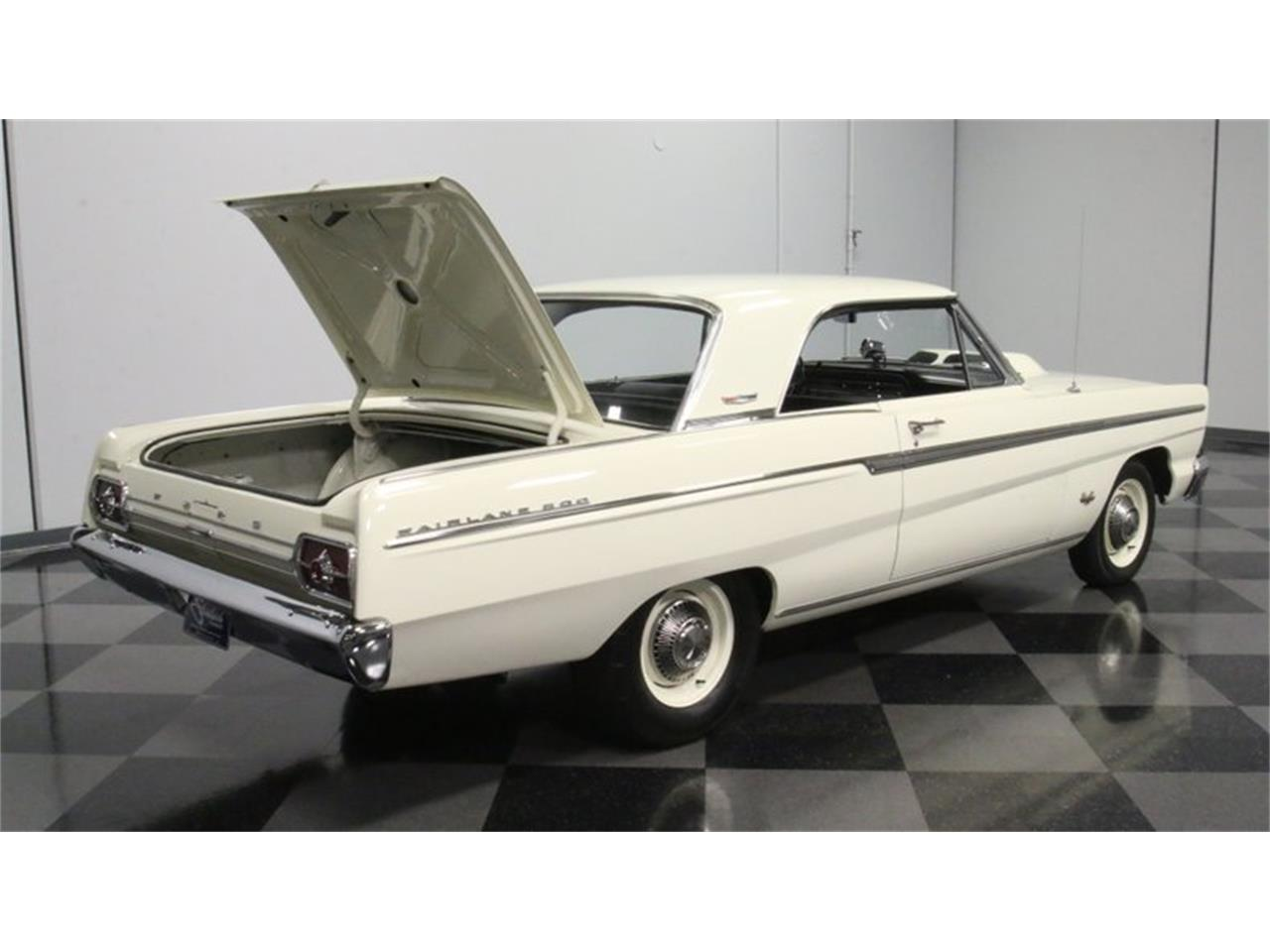 Large Picture of Classic '65 Ford Fairlane - $25,995.00 Offered by Streetside Classics - Atlanta - P9XP