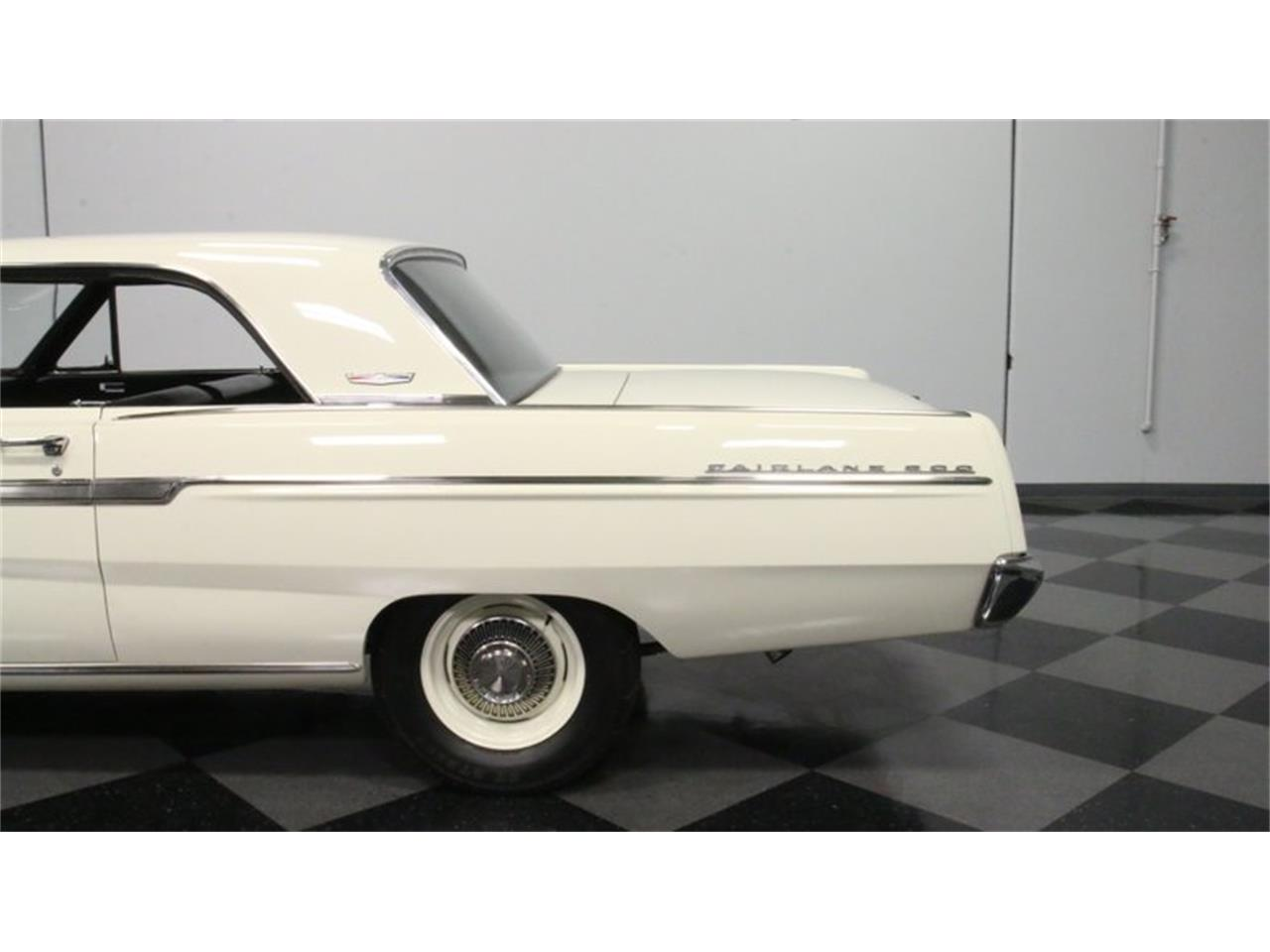 Large Picture of 1965 Ford Fairlane located in Lithia Springs Georgia - P9XP