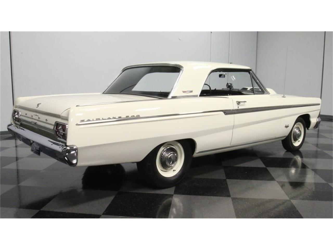 Large Picture of '65 Fairlane located in Georgia - $25,995.00 Offered by Streetside Classics - Atlanta - P9XP